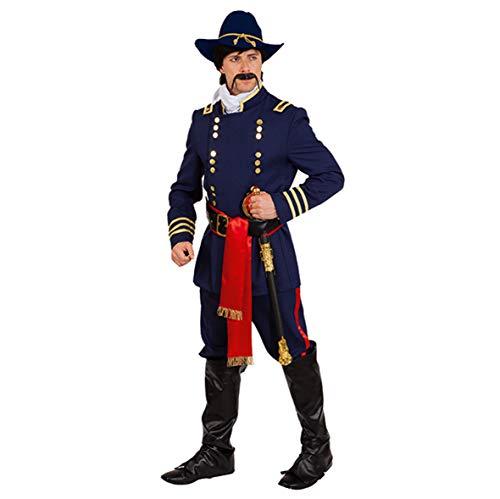 Uniform Nordstaatler, Armee Kostüm, Gr. 58/60