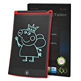 Dreamingbox Cadeau Anniversaire 3-12 Ans Fille, Tablette D'écriture LCD pour Enfants Cadeaux Noel pour Fille de 5-15 Ans Cadeau Noel pour Garçons 5-15 Ans Jouet Garcon 3-12 Ans JJouet Fille 3-12 Ans