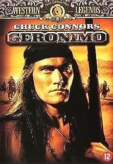 Das Letzte Kommando / Geronimo