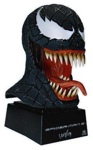 master replicas spiderman - 3