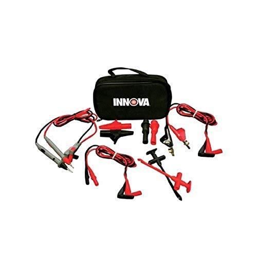 INNOVA 3396 Deluxe Digital Multimeter Accessory Kit