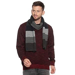 513 Men 100% Acrylic Casual Winter Wear Warm Muffler 2 41K09WGwh3L. SL500 . SS300