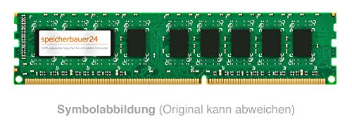 4GB Arbeitsspeicher - 240pin DIMM DDR3 1333MHz - passend für Apple Mac Pro Intel 8-Core Xeon E5520 (226GHz) - RAM-Upgrade