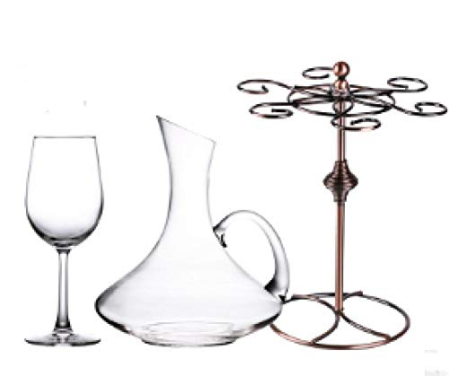 N / A Living Ultra Cider Glass - Vasos para Beber de...