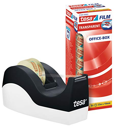 tesa Easy Cut Orca Tischabroller...