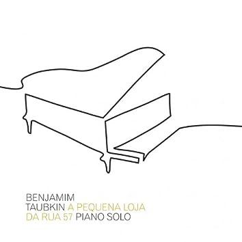 A Pequena Loja da Rua 57 (Piano Solo)