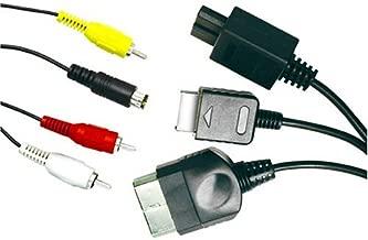 Universal S-video/av Cable