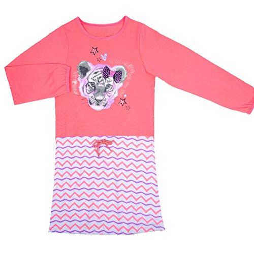 Petit Béguin - Chemise de nuit fille Akissi - Taille - 12/14 ans