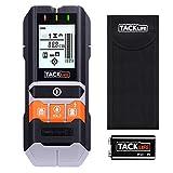 Tacklife DMS05 4-in-1 | Automatische kalibratie | Voor detectie van metalen, hout en stroomdraden | LCD-scherm