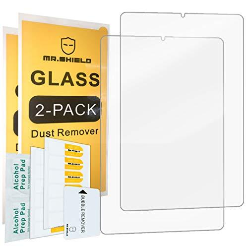 Protector de pantalla de cristal templado para Samsung Galaxy (Tab S6 Lite)