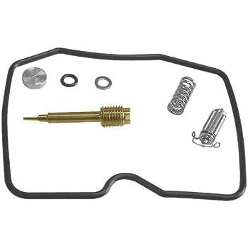 K/&,L Supply Co Economy Carburetor Repair Kit 18-2431