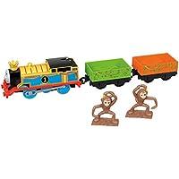 Thomas & Friends Fisher-Price Trackmaster Monkey Mania Thomas Toy
