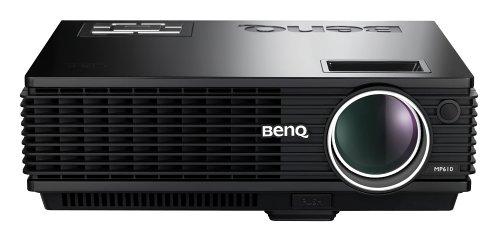 Benq MP610 DLP Home Theater Projector