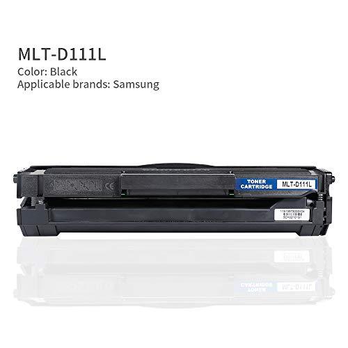 Geker Toner vervangt zwart Samsung Xpress M2020 M2020W M2022 M2022W M2026 M2026W M2070 SL-2022 SL-2022W SL-M2070 SL-M2070W