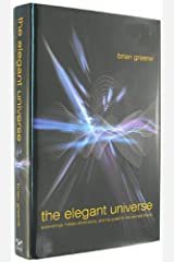 The Elegant Universe Hardcover
