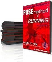 Pose Method® of Running technique