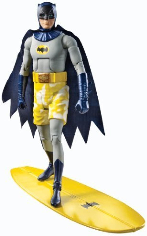 Batman Classic TV Series Surfs Up Batman Collector Action Figure by Mattel B00TTKEDLO Zu einem niedrigeren Preis  | Bequeme Berührung