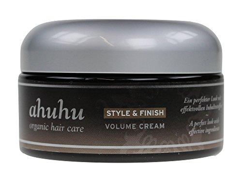 bester Test von ahuhu coffein shampoo * Neu * Ahufu Oraganic Hair Care Volumencreme 100ml