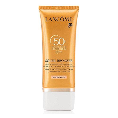 Soleil Bronzer Crème Protectrice Spf50 Sun Bb Cream 50 Ml
