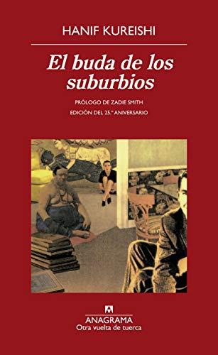 El buda de los suburbios (Otra vuelta de tuerca) (Spanish Edition)