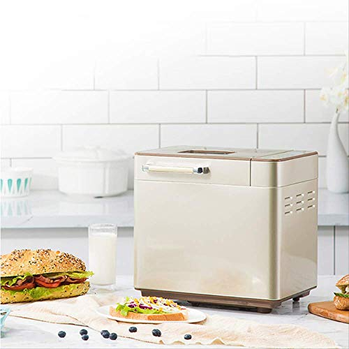 Check Out This Bread Maker Household Automatic Mixing And Fermenting Dbread Machine Small Meat Floss...