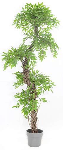 Vert Lifestyle Fruticosa Japonesa Artificial Arbol, Elegante