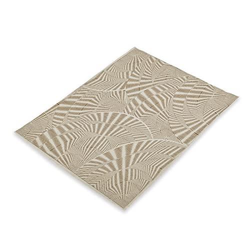 Pequeños Manteles Individuales Impresos Frescos Y Simples Tapetes Gruesos De Protección del Medio Ambiente Impermeables Y A Prueba De Aceite Adecuados para Restaurantes Cafés