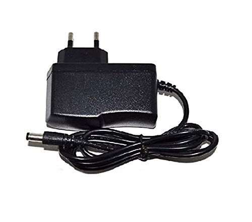 DARLINGTON & Sohns Netzteil Ladegerät passend für die Nintendo SNES Konsole AC Adapter kompatibel Super Nintendo