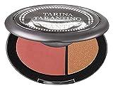 TARINA TARANTINO Dollskin Cream Blush & Pressed Sparklicity Coral Cameo