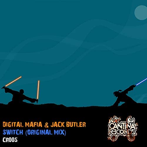 Digital Mafia & Jack Butler