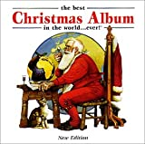 Various: Best Christmas Album in the Wo (Audio CD (Import))