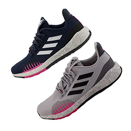 adidas Zapatillas de tenis para mujer Netpoint, color, talla 36 EU 🔥