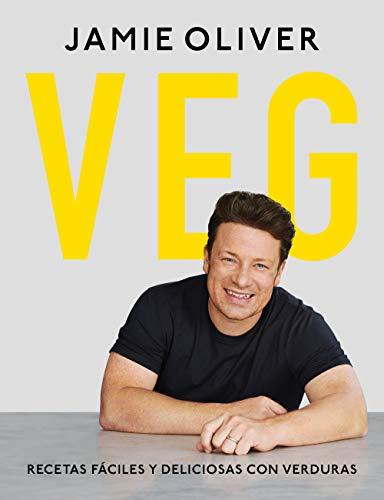 VEG. Recetas fáciles y deliciosas con verduras (Sabores)