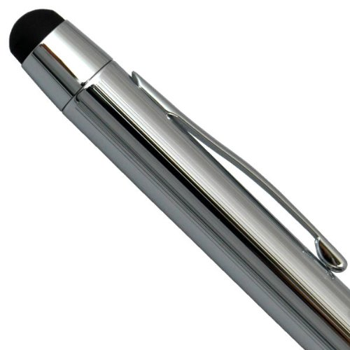 CROSS『テックスリープラスクローム複合ペン(NAT0090-1)』