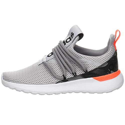 adidas Lite Racer Adapt 3.0 K, Zapatillas de Running, PLAHAL/NEGBÁS/Rojsol, 35 EU