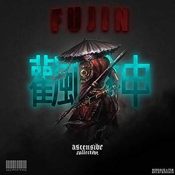 FUJIN (feat. TSK)