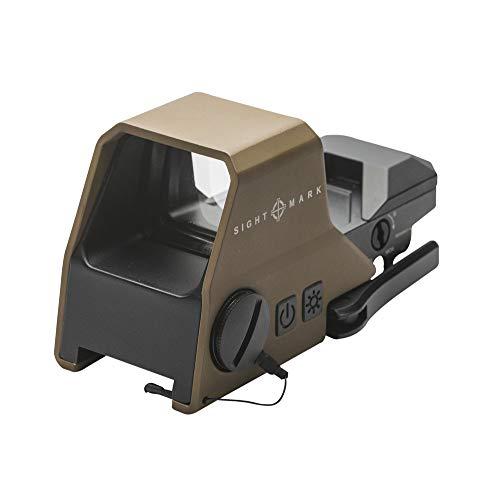 Sightmark Ultra Shot R-Spec Reflex Sight - Dark Earth