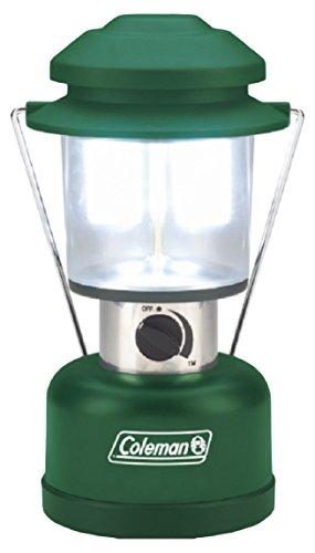 Coleman LED Lantern | 390 Lumens Twin LED Lantern