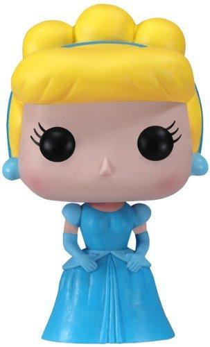 Funko 2787 POP Vinyl Disney Cinderella Action Figure