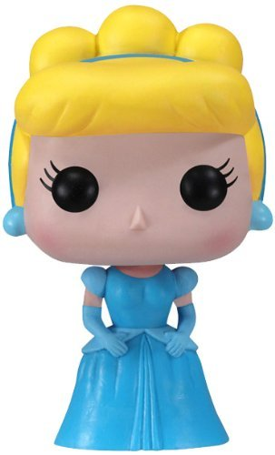 POP! Vinilo - Disney: Cinderella
