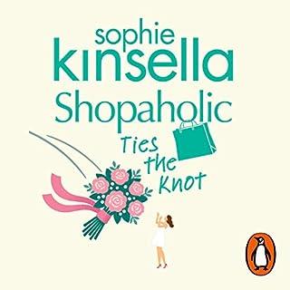 Couverture de Shopaholic Ties the Knot