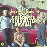 Songtexte von Creedence Clearwater Revival - Bad Moon Rising: The Best of Creedence Clearwater Revival