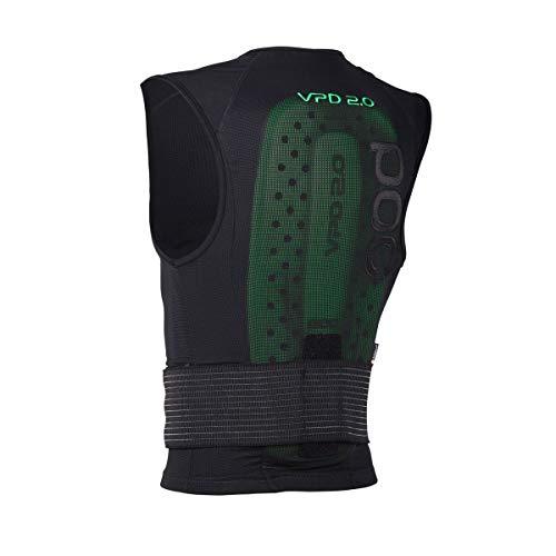POC Spine VPD 2.0 Vest - Protección espalda unisex, color negro, talla M