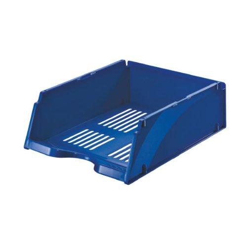 ESSELTE TRANSIT JUMBO vaschetta portacorrispondenza - Blu - 15659