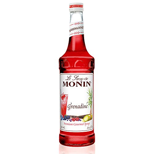 Top 12 cherry grenadine syrup for 2020