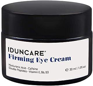 Iduncare Contorno de Ojos Reafirmante - Crema Antiarrugas Para Eliminar Ojeras Bolsas Parpados Caídos & Patas de Gallo -...
