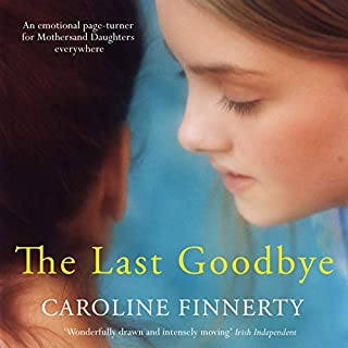 The Last Goodbye cover art