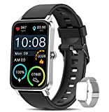 Smart Watch for Android Phones and iOS Phones, Fitness...