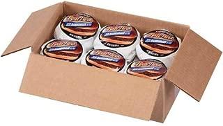 Ball Park Hamburger Sandwich, 3.8 Ounce -- 12 per case.