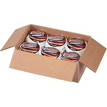 Ball Park Hamburger Sandwich 3.8 Ounce -- 12 per case.